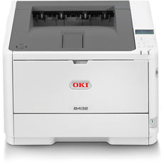 Okidata B432dn Digital Monochrome Printer
