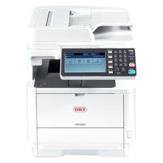 Okidata MB562w LED Monochrome Multifunction Printer