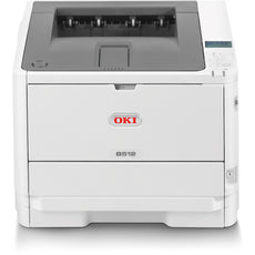 Okidata B512dn Duplex LED Monochrome Printer