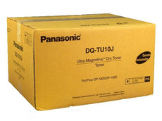 Panasonic DQ-TU10J OEM Toner Cartridge For WORKiO DP-1820 Black - 10K