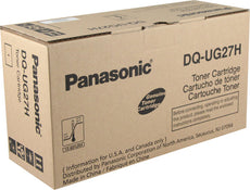 OEM Panasonic DQ-UG27H Toner Cartridge For WORKiO DP-190 Black - 5K