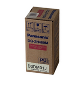Panasonic DQ-ZN480M OEM Developer For WORKiO DP-C213 Magenta - 480K