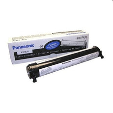 Panasonic KX-FA76 OEM Toner Cartridge For KX-FL501 Black - 2.5K