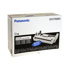 Panasonic KX-FA86 OEM Imaging Drum For KX-FLB851 Black - 10K