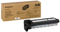 Panasonic UG-3221 OEM Toner Cartridge For PanaFax UF490 Black - 6K