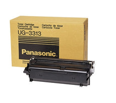 Panasonic UG-3313 OEM Toner Cartridge For DF1100, UF880 Black - 10K