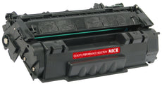 Compatible HP Q5949A, 49A MICR Toner Cartridge For LaserJet 1160, 3390 Black - 2.5K