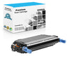 Compatible HP Q5950A, 643A Toner Cartridge For Color LaserJet 4700 - Black - 11K