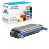 Compatible HP Q5951A, 643A Toner Cartridge For Color LaserJet 4700 Cyan - 10K