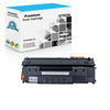 Compatible HP Q7553A, 53A Toner Cartridge For LaserJet P2014, P2015, M2727 Black - 3.3K