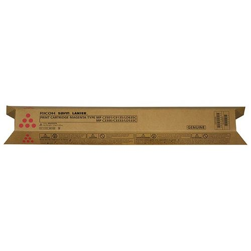 OEM Ricoh 841422 Toner Cartridge - Magenta - (16,000 Yield)