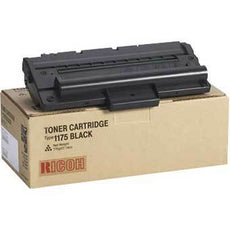 Ricoh 430477 OEM Toner Cartridge For FAX 1170L Black - 3.5K