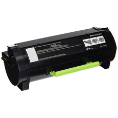 Compatible Lexmark 51B1000 Toner Cartridge Black - 2.5K