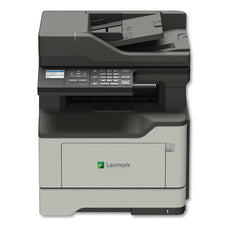 Lexmark 36S0620, MX320 MX321adn - Copier/fax/printer/scanner - Mono Printer