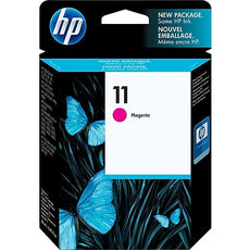 OEM HP 11, C4837A Ink Cartridge - Magenta - 2,000 Pages