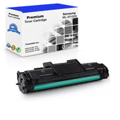 Compatible Samsung ML-2010D3 Toner Cartridge For ML-1610, SCX-4521 Black - 2.5K