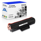 Compatible Samsung MLT-D104S Toner Cartridge - Black - 1.5K