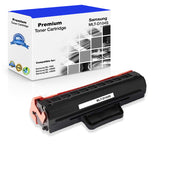 Compatible Samsung MLT-D104S Toner Cartridge For ML-1660, ML-1860 Black - 1.5K