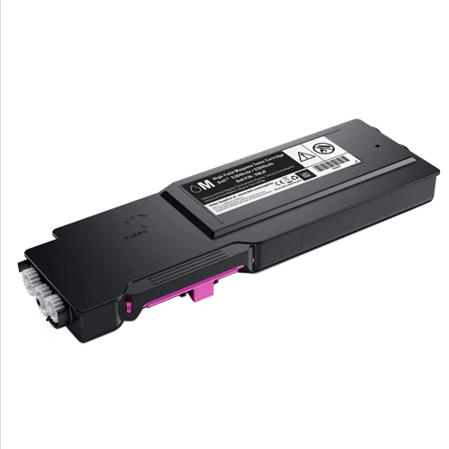 Compatible Dell 593-BCBE, M9TTM Toner Cartridge For S3840 Magenta - 9K