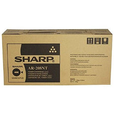 Sharp AR-208NT OEM Toner Cartridge For AR 208D, AR 208S Black - 8K