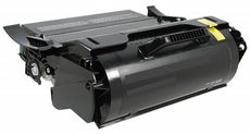Compatible Lexmark T650H11A, T650H21A Toner Cartridge For T650, T656 Black - 25K
