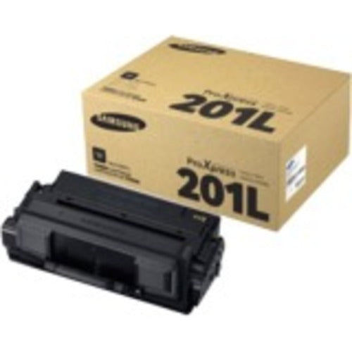 OEM HP MLT-D201L Toner Cartridge Black - High Yield - 20000 Pages