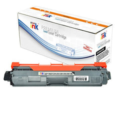 StarInk Compatible Brother TN221BK, TN-221BK Toner Cartridge - Black - 2.5K