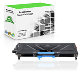 Compatible Brother TN360, TN-360 Toner Cartridge - Black - 2.6K