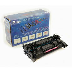 Troy 0281575001 MICR Toner Cartridge For HP 26A, CF226A - Black - 3.1K