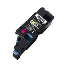 Compatible Xerox 106R02757 Toner Cartridge For Phaser 6022 Magenta - 1K