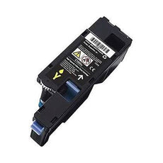 Compatible Xerox 106R02758 Toner Cartridge For Phaser 6022 Yellow - 1K
