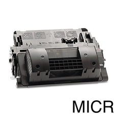 Compatible HP CE390X, 90X MICR Toner Cartridge For LaserJet M4555, M603 MFP Black - 24K