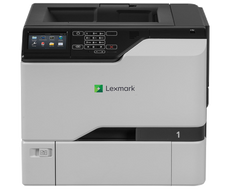 Lexmark CS720de Color Laser Printer