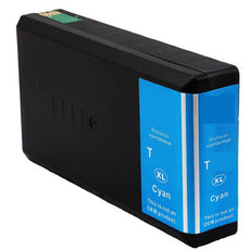 Compatible Epson T786XL220 Ink Cartridge For WorkForce Pro 5190 and WF-4630 Cyan - 2K