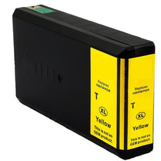 Compatible Epson T786XL420 Ink Cartridge For WorkForce Pro 5190 and WF-4630 Yellow - 2K