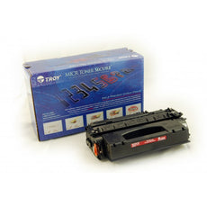 Troy 0281037001 MICR Toner Cartridge For HP 49X, Q5949X Black - 6K