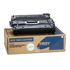 Troy 0281081001 MICR Toner Cartridge For HP 43X, C8543X Black - 35K