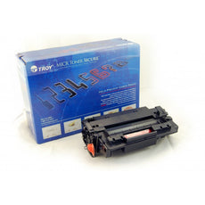 Troy 0281133001 MICR Toner Cartridge For HP 11A, Q6511A Black - 6K