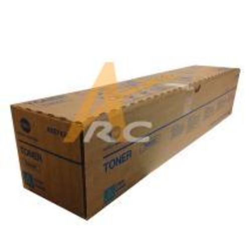 Konica Minolta Genuine A5e7430 , Tn622c Cyan Toner Cartridge