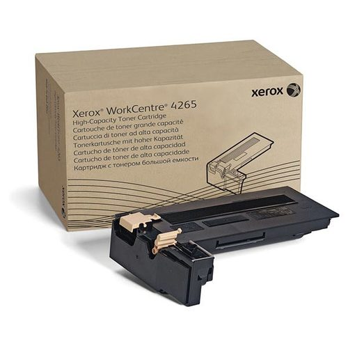 OEM Xerox 106R02734 Toner Cartridge For Workcentre 4265 - (25,000 Yield)
