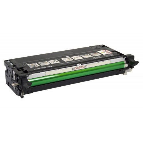 Compatible Dell 330-1198, G486F Toner Cartridge For 3130 Black - 9K