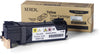 Xerox 106R01280 OEM Toner Cartridge Yellow - 1.9K