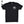 THREE SHEETS X 805 TEE - BLACK
