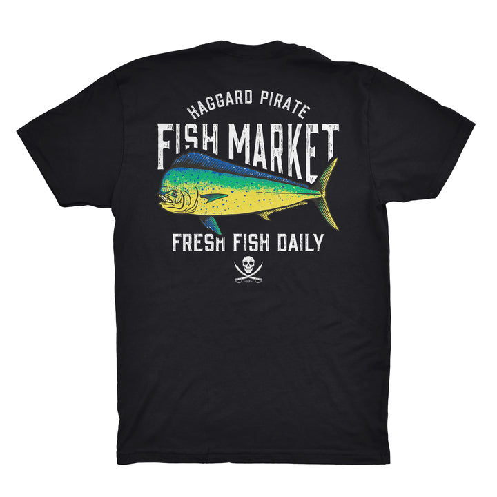 FRESH DODO TEE - BLACK