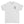 SHAKA YOUTH TEE - WHITE