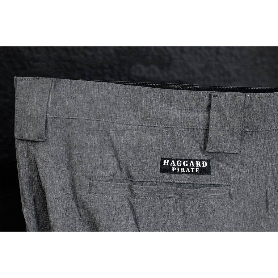 Crosshatch Utility Trunks