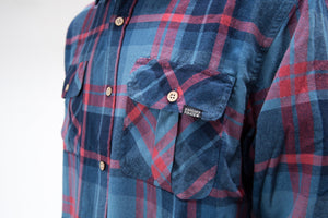 Leaded Flannel