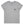 SKULL ISLAND WOMEN'S POCKET TEE - HEATHER GREY