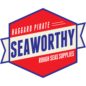 SEAWORTHY PATCH