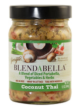 Coconut Thai BLENDABELLA